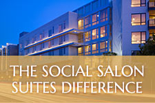 Social Salon Suites :: Feature Difference