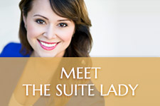 Social Salon Suites :: Meet the Lady